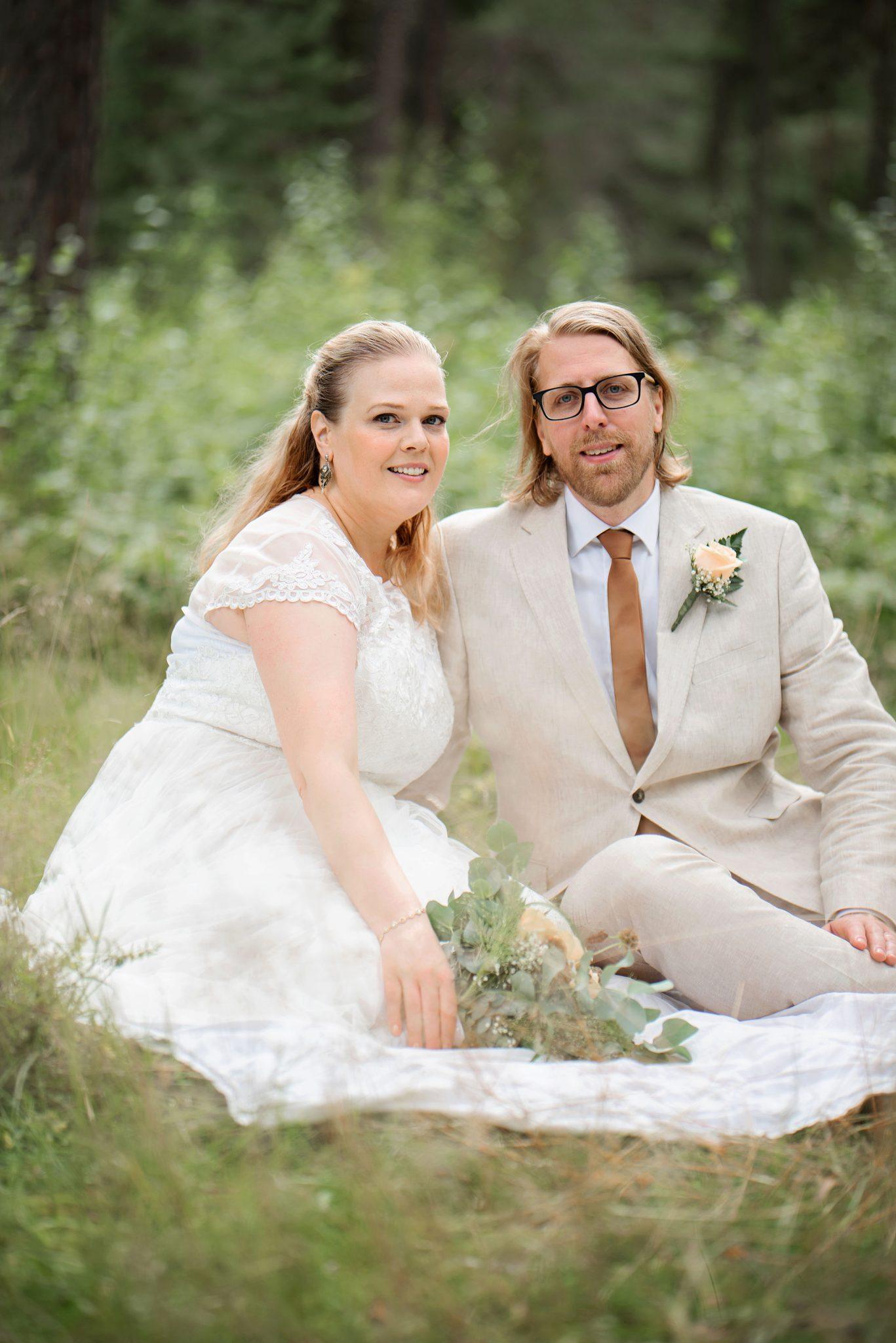 Elise & Christoffer
